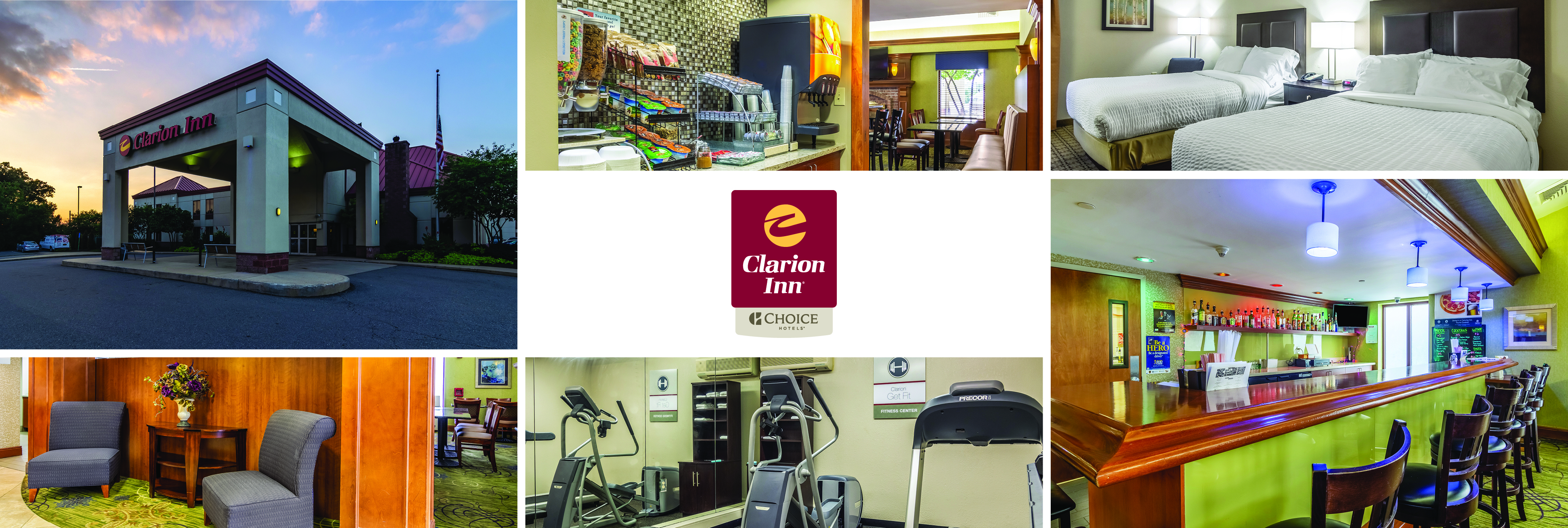 Hamister Group, LLC opens Clarion Inn Hotel in Cranberry Township, PA