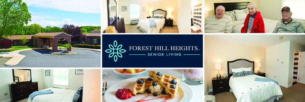 Forest Hill Heights Assisted Living Facility in Forest Hill, MD