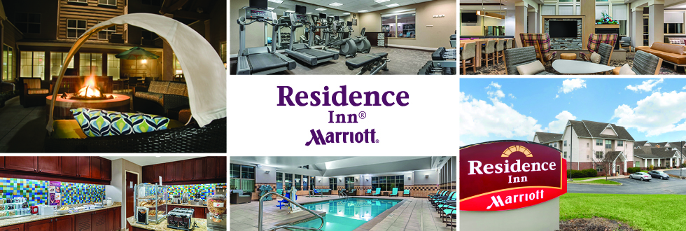 Residence Inn in Columbus, IN