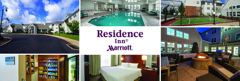 Residence Inn in Hazleton, PA