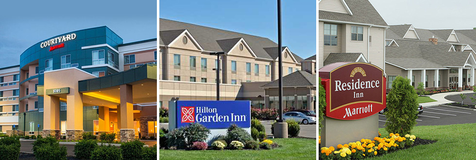 Hamister Group, LLC acquires three Indiana hotels