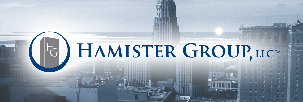 Hamister Group Launches New Corporate Identity