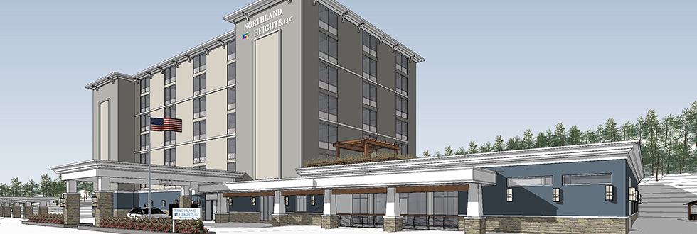 Hamister Group, LLC acquires hotel, will convert it to an Assisted Living facility