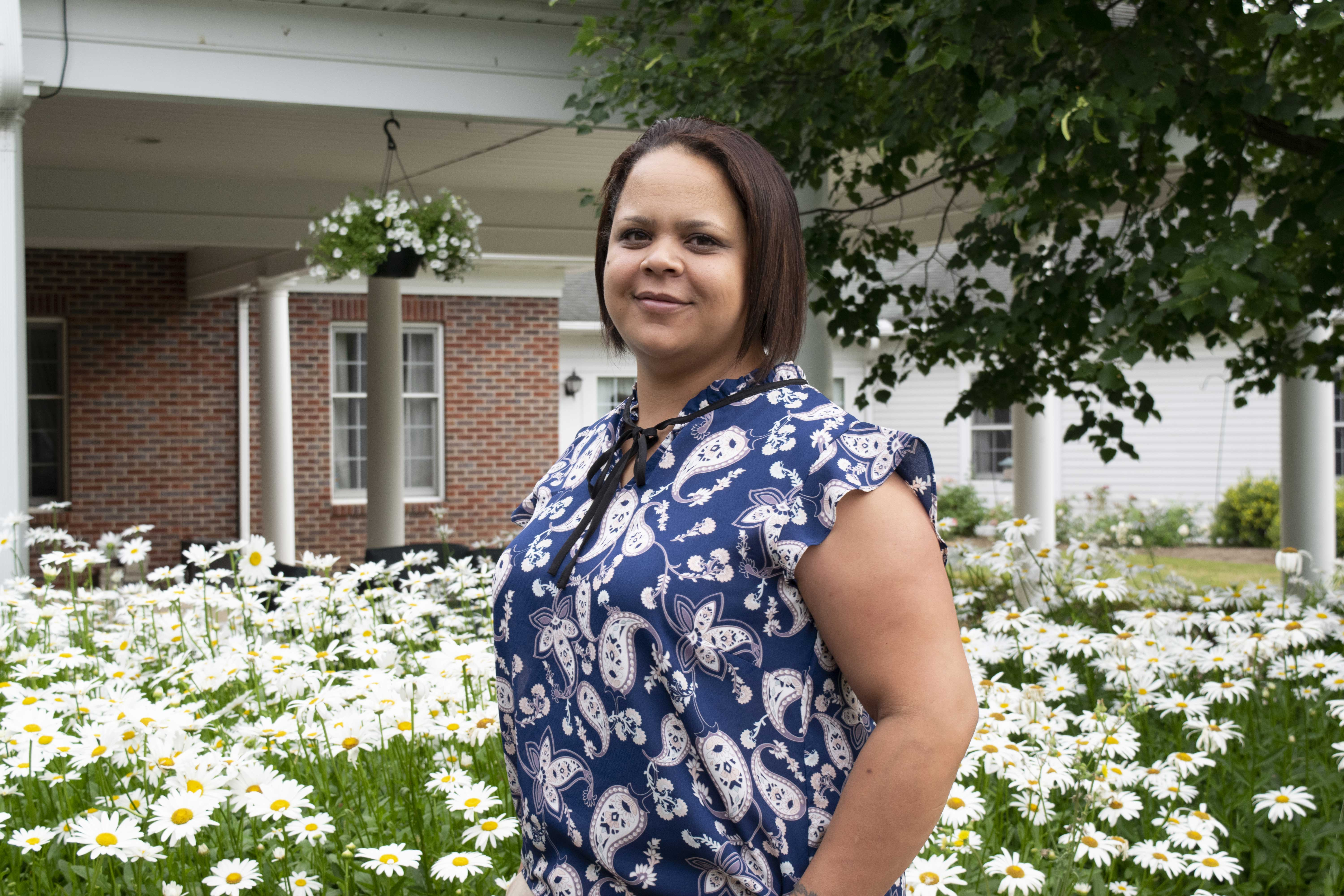 With Over a Decade of Service, Evelyn Suarez is Promoted to Administrator of Heather Heights