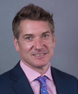 Fenton Moran