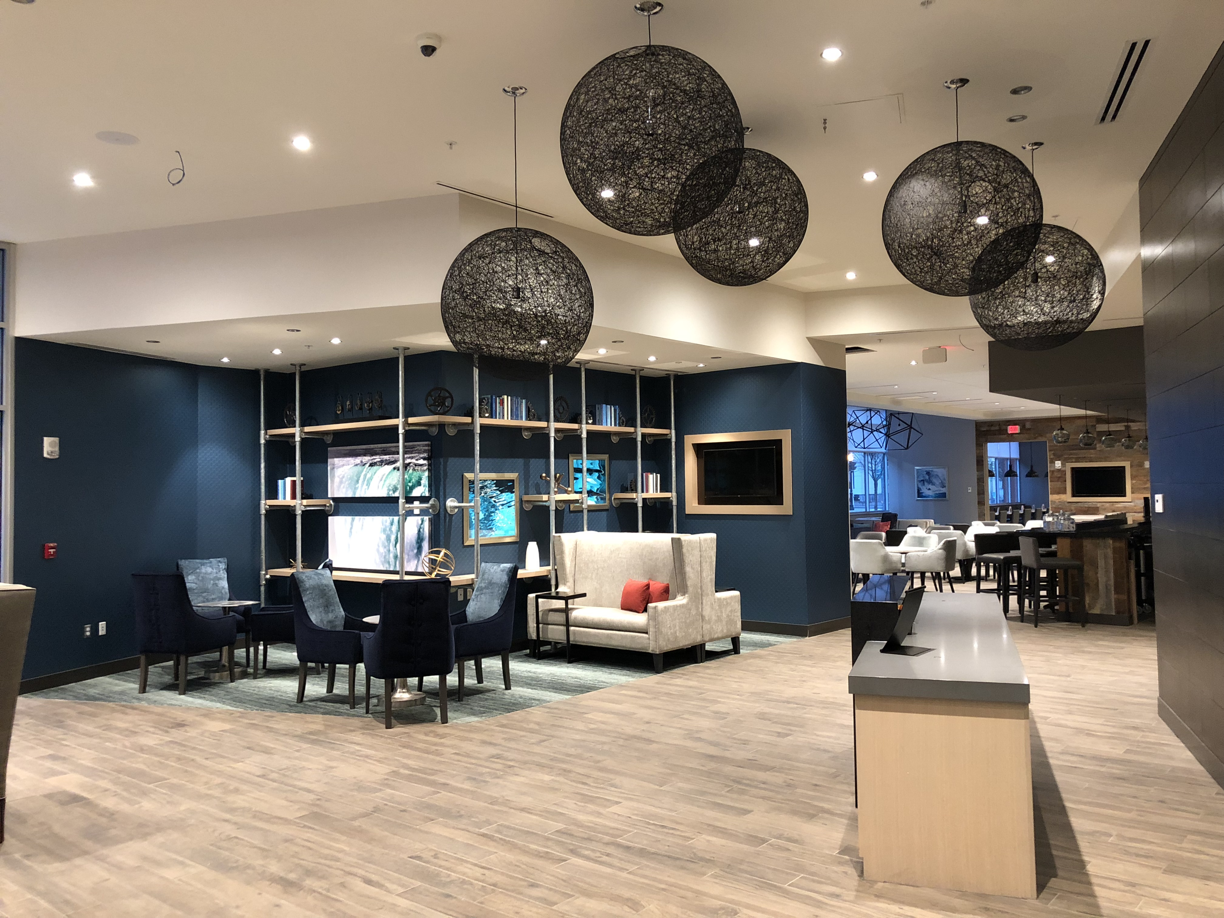 HYATT PLACE NIAGARA FALLS CELEBRATES OFFICIAL OPENING