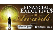 Top Financial Executives