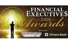 Top Financial Executives