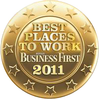 Hamister Group Recognized as Best Place to Work