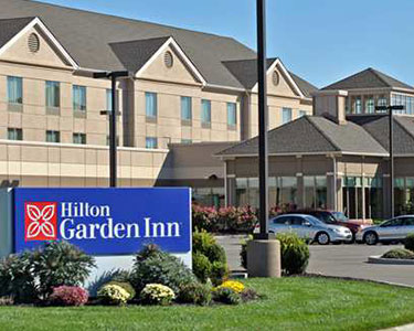 Our businesses hamister group llc for Hilton garden inn southaven ms