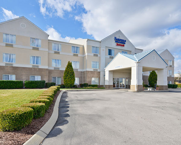 Hamister Group, LLC Sells Fairfield Inn & Suites in Smyrna, Tennessee