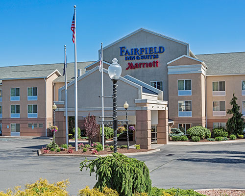 Hamister Group, LLC Acquires Three Pennsylvania Hotels