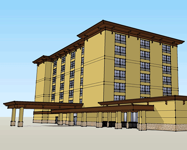Hamister Group, LLC Acquires Hotel, Will Convert It To Assisted Living Facility