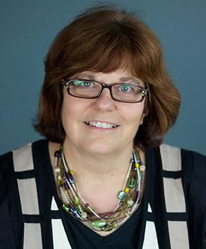 Joan Hudak